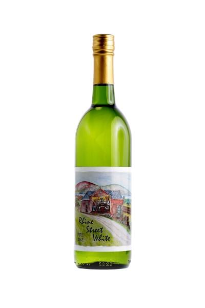 Rhine Street White Wine - Sweet - American