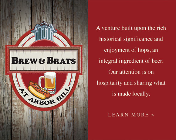 Brew and Brats