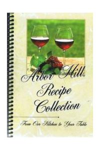 Arbor Hill Cookbook
