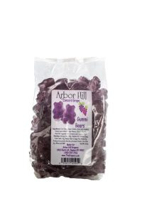 Arbor Hill Grape Gummi Bears