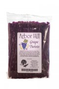 Arbor Hill Grape (Twists) Licorice
