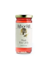 Blush Wine Jelly
