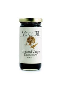 Concord Grape Preserves