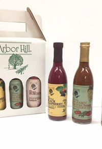 Specialty Dressing Gift Box