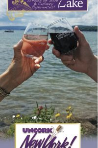 Canandaigua Wine Trail Tasting Passport