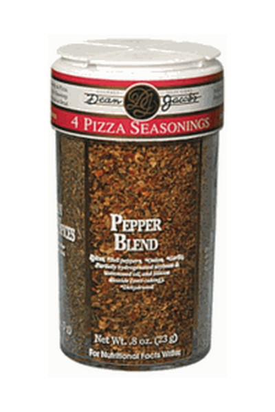 Xcell - Pizza Seasoning Jar