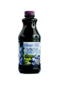 Arbor Hill Grape Juices