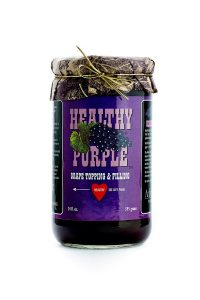 Arbor Hill Healthy Purple