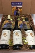 Winemaster's Top Choice Gift Box