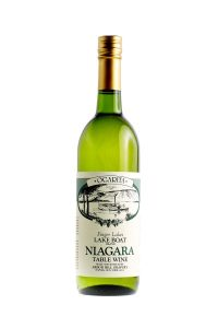 Ogarita Niagara Table Wine - Sweet - American