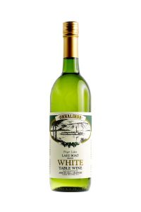 Onnalinda White Table Wine - Semi-Dry - American