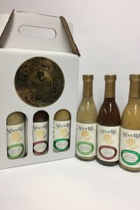 Mix & Match Finishing Sauce Gift Box