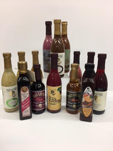 Select Your Own 3 - Arbor Hill Sauces
