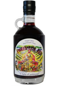 Prohibition Red Dessert Wine - Sweet - American