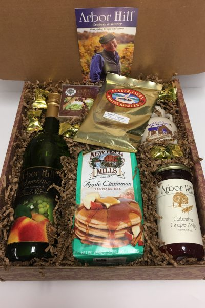 Breakfast Bundle Gift Box