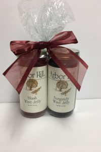 Wine Jelly Duo