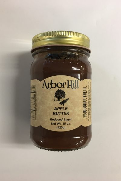 Apple Butter (sugar free)