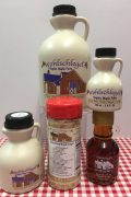 Wohlschlegel's Maples Syrup