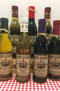 Grove Gourmet Vinegars