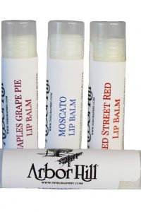 Arbor Hill Lip Balm by Country Soapworks