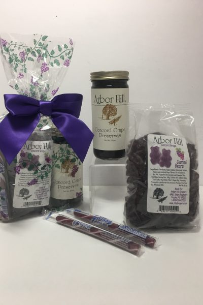 "The ""GRAPE""est Gift Set"