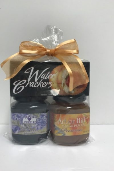 Specialty Preserves Gift Set