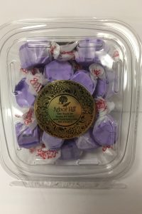 Arbor Hill Grape Taffy