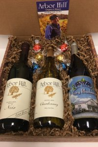 All-American Wine Gift Box