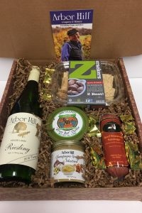 NYS Appetizer Gift Box