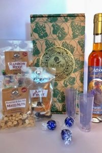 Joyful John Dessert Wine Gift Box